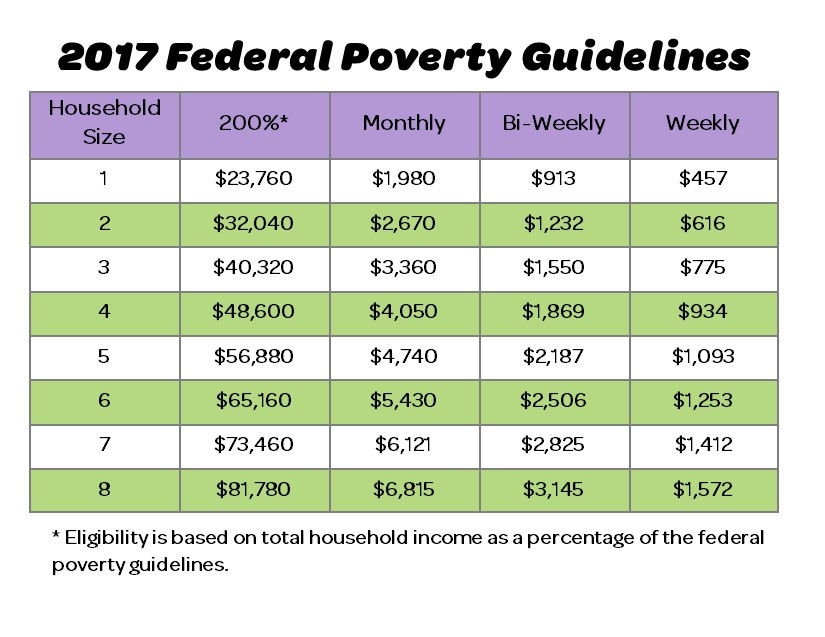 an essay on federal poverty level The measurements used for the federal poverty level and the minimum wage are  far too narrow.