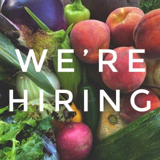 We are hiring a Farmer Liaison for an immediate start date! This person will operate our City Fresh truck and ensure produce shares are making it to their fresh stop locations. More info can be found at the link in bio. For consideration, please send your resume to our executive director at annakiss@cityfresh.org.  #localfood #cityfresh #community #NEO #cleveland #werehiring