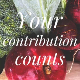We have so appreciated your participation this season! We hope you'll return to us for our last Holiday share and beyond and continue helping us in the fight for food justice. Consider an end of year donation as part of our No-Show Gala. Find the link to donate in our bio.